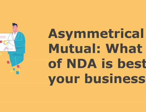 Asymmetrical vs. Mutual: What type of NDA is best for your business?