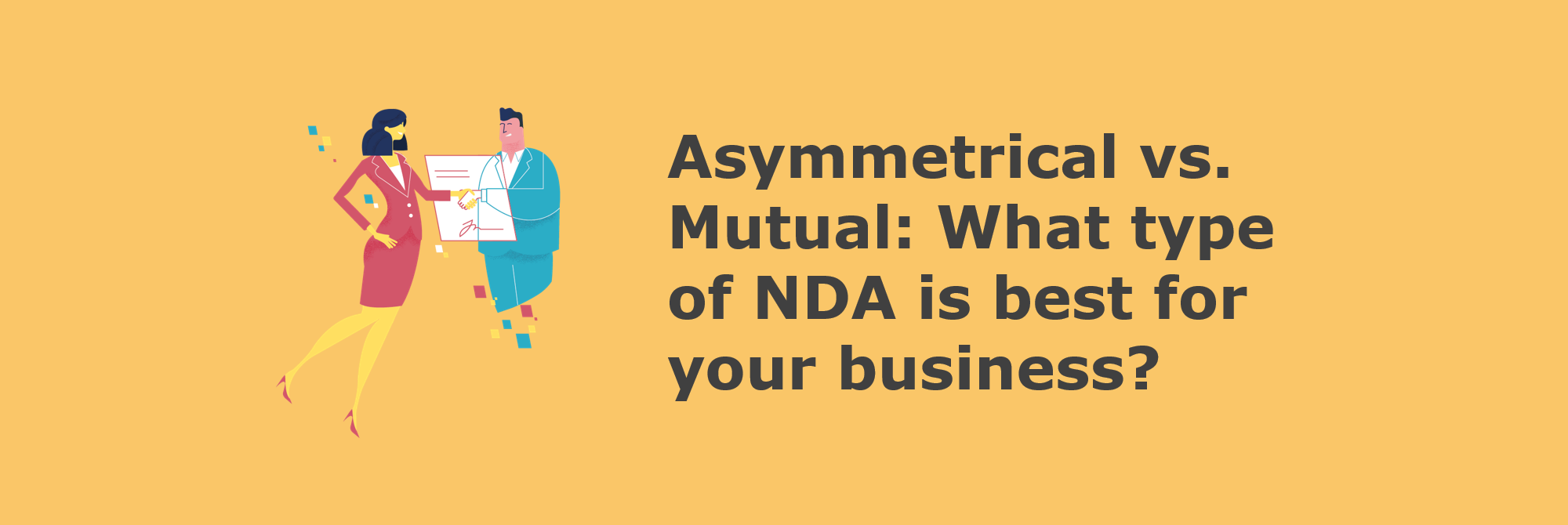 header - what type of nda is best for your business